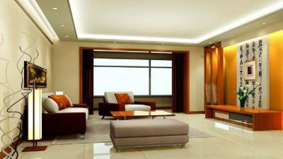 Hall Image of 630 Sq.ft 1 BHK Apartment for buy in Vasai East for 2772000