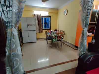Gallery Cover Image of 1350 Sq.ft 3 BHK Independent House for rent in Frazer Town for 35000