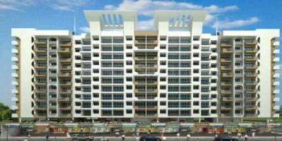 Gallery Cover Image of 1235 Sq.ft 2 BHK Apartment for buy in Kasturi Heights, Kharghar for 13500000