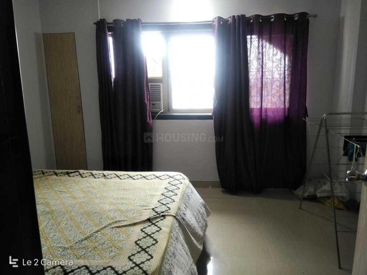Bedroom Image of 650 Sq.ft 1 BHK Apartment for rent in Sanpada for 27000