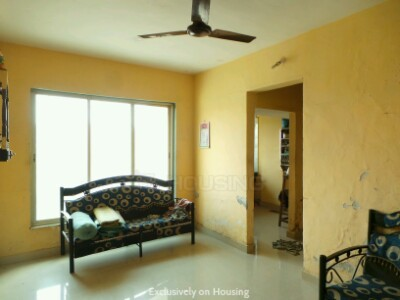 Gallery Cover Image of 692 Sq.ft 2 BHK Apartment for buy in Kalyan East for 2600000
