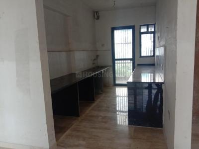 Gallery Cover Image of 3500 Sq.ft 5 BHK Independent Floor for rent in Seawoods for 75000