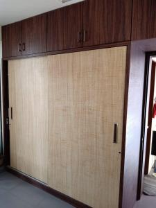 Gallery Cover Image of 700 Sq.ft 1 BHK Apartment for rent in Bavdhan for 16500