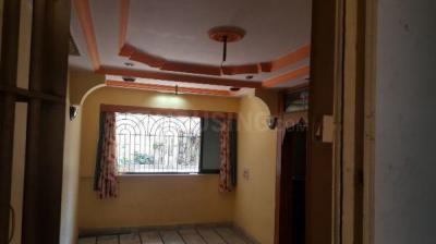 Gallery Cover Image of 750 Sq.ft 1 BHK Apartment for rent in Dombivli West for 11000