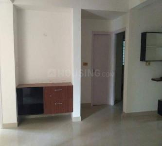 Gallery Cover Image of 800 Sq.ft 1 RK Independent House for rent in Domlur Layout for 19000