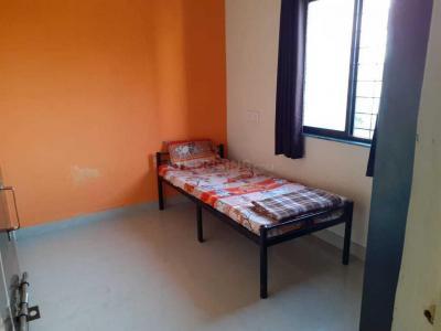 Bedroom Image of Laxmi Kripa PG in Hinjewadi