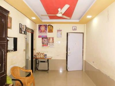 Gallery Cover Image of 600 Sq.ft 1 BHK Apartment for buy in Poonam Pallazo, Nalasopara West for 2600000