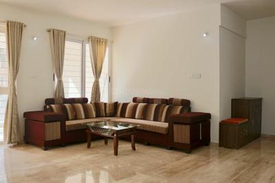 Gallery Cover Image of 1300 Sq.ft 2 BHK Apartment for rent in Ideal Landmark, Viman Nagar for 37000