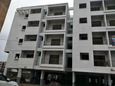 Gallery Cover Image of 1335 Sq.ft 3 BHK Apartment for buy in SLV Magnum, Bommanahalli for 7100000