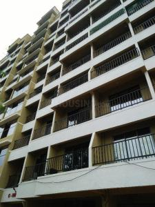 Gallery Cover Image of 695 Sq.ft 1 BHK Apartment for buy in Virar East for 3600000