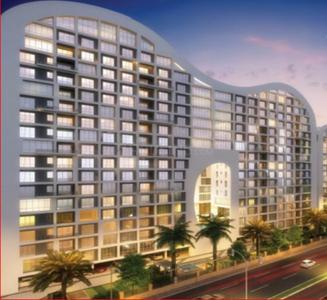 Gallery Cover Image of 945 Sq.ft 2 BHK Apartment for buy in New Town for 4582305