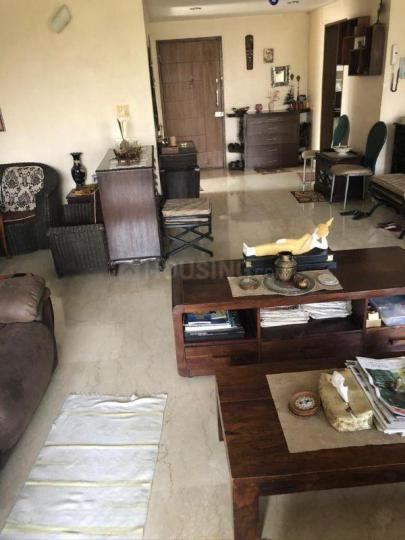 Hall Image of 2000 Sq.ft 3 BHK Apartment for buy in Advantage Brookhaven, Jogeshwari East for 41000000