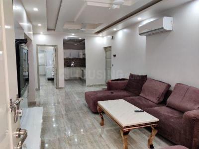 Gallery Cover Image of 1200 Sq.ft 2 BHK Apartment for rent in DDA Flats Vasant Kunj, Vasant Kunj for 70000