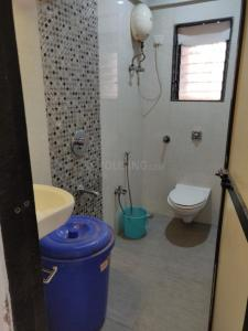 Bathroom Image of PG 5835613 Kurla West in Kurla West
