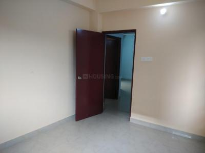 Gallery Cover Image of 907 Sq.ft 2 BHK Apartment for rent in New Town for 12000