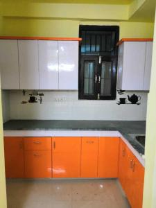 Gallery Cover Image of 1000 Sq.ft 2 BHK Independent Floor for rent in Sanjeeva Reddy Nagar for 12000