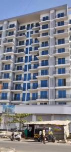 Gallery Cover Image of 1150 Sq.ft 3 BHK Apartment for buy in Ulwe for 9900000