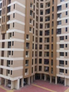 Gallery Cover Image of 735 Sq.ft 2 BHK Apartment for rent in Mira Road East for 17500