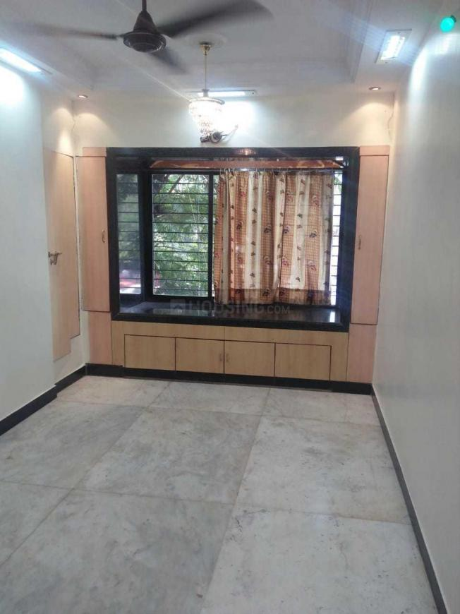 Living Room Image of 650 Sq.ft 1 BHK Apartment for rent in Lower Parel for 45000