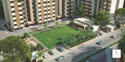 Gallery Cover Image of 1600 Sq.ft 2 BHK Apartment for rent in Shela for 24000