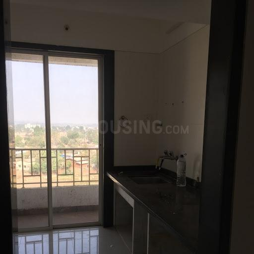 Kitchen Image of 900 Sq.ft 2 BHK Apartment for rent in Badlapur West for 6500