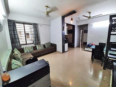 Gallery Cover Image of 1170 Sq.ft 2 BHK Apartment for buy in Abhijyot Residency, Jodhpur for 7500000