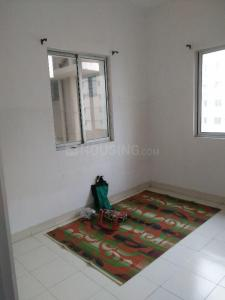 Gallery Cover Image of 680 Sq.ft 2 BHK Apartment for rent in New Town for 9500