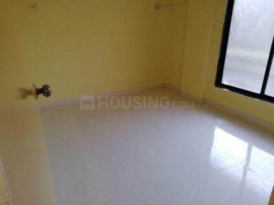 Gallery Cover Image of 300 Sq.ft 1 RK Apartment for rent in Nerul for 6000