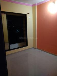 Gallery Cover Image of 600 Sq.ft 1 BHK Apartment for rent in Ghansoli for 13000