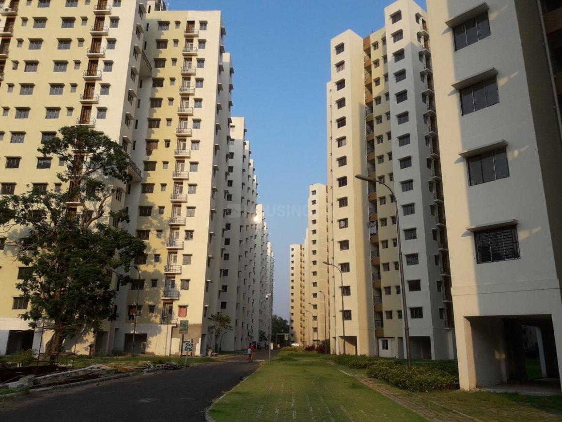 Building Image of 720 Sq.ft 2 BHK Apartment for rent in Maheshtala for 8500