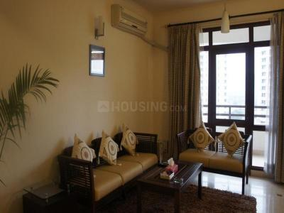 Gallery Cover Image of 4039 Sq.ft 4 BHK Apartment for rent in Sector 53 for 80000