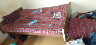 Gallery Cover Image of 150 Sq.ft 1 RK Independent Floor for rent in  JP Nagar 1st Phase RWA, JP Nagar for 5500