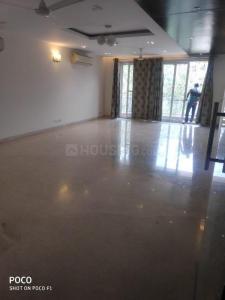 Gallery Cover Image of 3200 Sq.ft 4 BHK Independent Floor for rent in  RWA Hauz Khas Block C 7, Hauz Khas for 100000