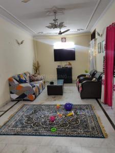 Gallery Cover Image of 900 Sq.ft 2 BHK Apartment for rent in RWA A Block Malviya Nagar, Malviya Nagar for 26000