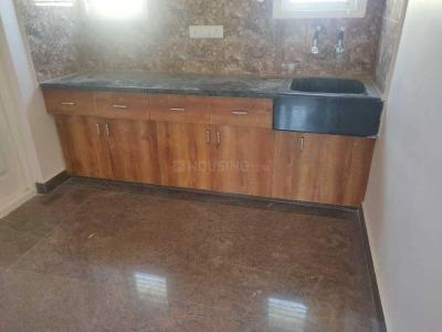 Gallery Cover Image of 600 Sq.ft 2 BHK Independent Floor for rent in Mallathahalli for 10000