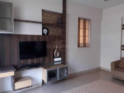 Gallery Cover Image of 1650 Sq.ft 3 BHK Apartment for rent in Baner for 60000