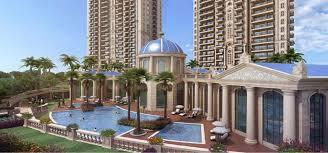 Gallery Cover Image of 1750 Sq.ft 3 BHK Apartment for buy in ATS Grandstand, Sector 99A for 9975000