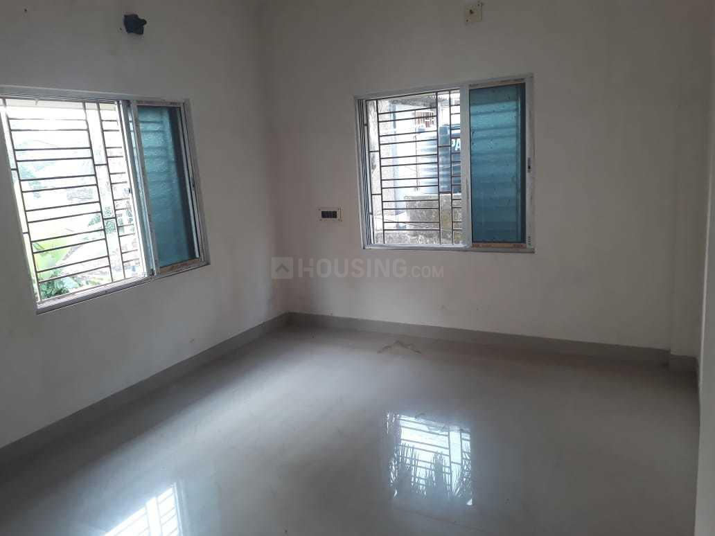 Bedroom Image of 825 Sq.ft 2 BHK Independent Floor for rent in South Dum Dum for 15000