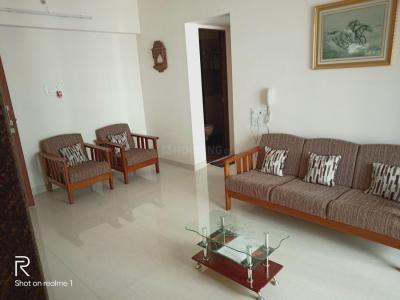 Gallery Cover Image of 1320 Sq.ft 3 BHK Apartment for rent in Kasarvadavali, Thane West for 32000