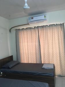 Bedroom Image of PG 4035222 Andheri West in Andheri West