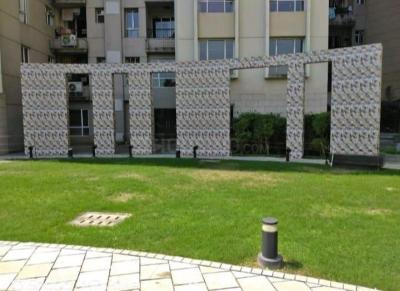 Gallery Cover Image of 1121 Sq.ft 2 BHK Apartment for rent in Siddha Galaxia, New Town for 15000