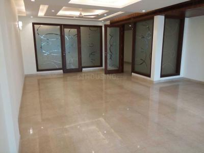 Gallery Cover Image of 2700 Sq.ft 3 BHK Independent Floor for rent in Sushant Lok I for 35000