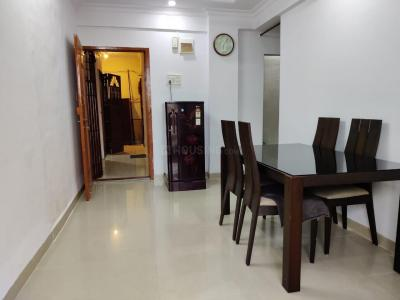 Gallery Cover Image of 465 Sq.ft 1 BHK Apartment for buy in Anmol House, Kopar Khairane for 6800000