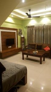 Gallery Cover Image of 2870 Sq.ft 3 BHK Independent House for rent in Thane West for 39000