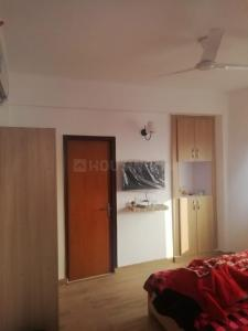 Gallery Cover Image of 760 Sq.ft 1 BHK Apartment for buy in Nimbus The Golden Palms, Sector 168 for 4500000