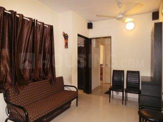 Gallery Cover Image of 570 Sq.ft 2 BHK Apartment for buy in Mayfair Virar Gardens, Virar West for 3700000