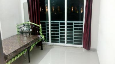 Balcony Image of Oxotel Paying Guest in Bhandup West