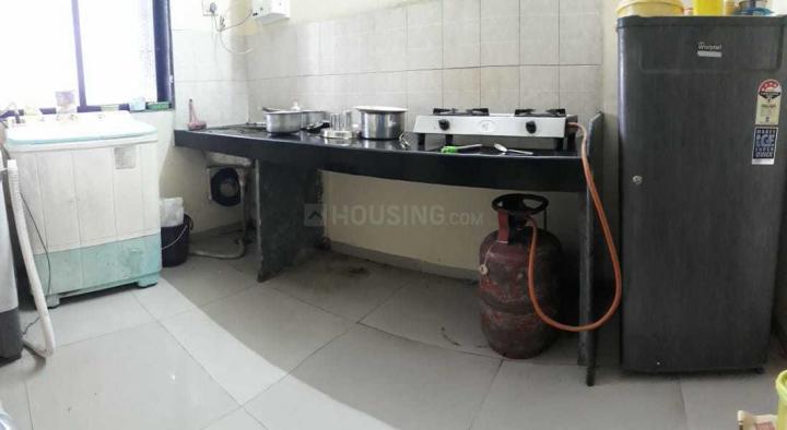 Kitchen Image of PG 4193943 Powai in Powai