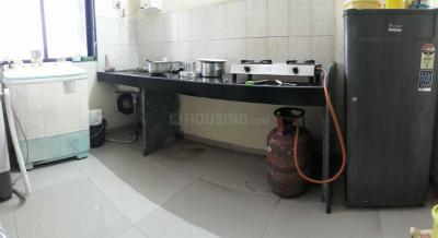 Kitchen Image of PG 4193943 Powai in Powai