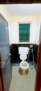 Bathroom Image of Oxotel in Hiranandani Estate